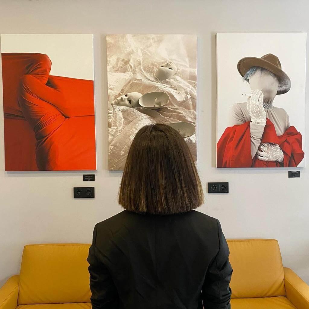 Ofis ve Sanat