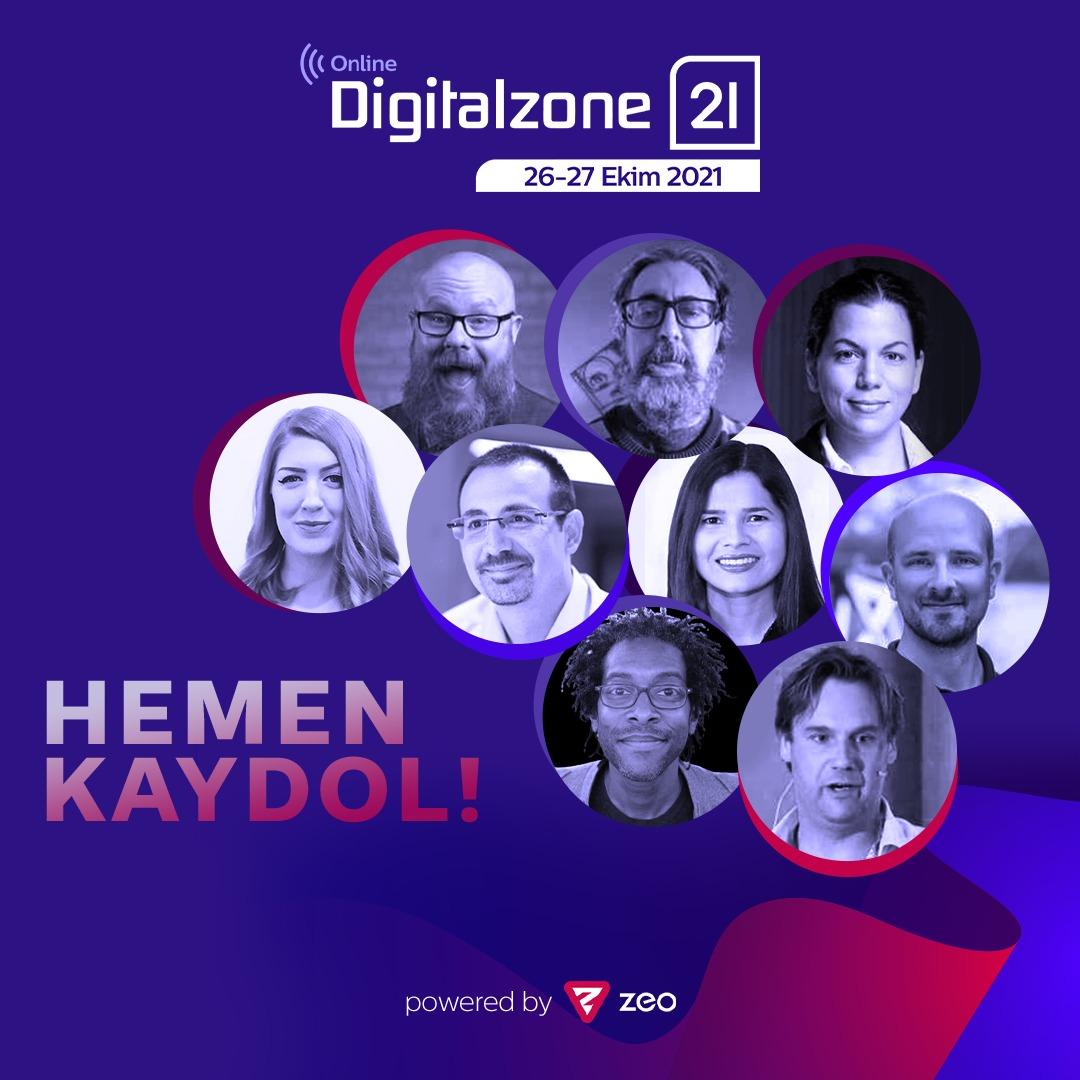 Zeo Agency Digitalzone'21